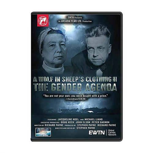 """In this follow up film, discover how so-called progressives inspired by Saul Alinsky (see volume one of this series) have also been attacking Marriage and Family, undermining centuries of Christian civilization that respected God's natural laws. Masquerading as liberals, they're rewriting human sexuality and gender to fit their leftist ideologies. This film exposes these ravenous """"wolves"""" and refutes their errors."""