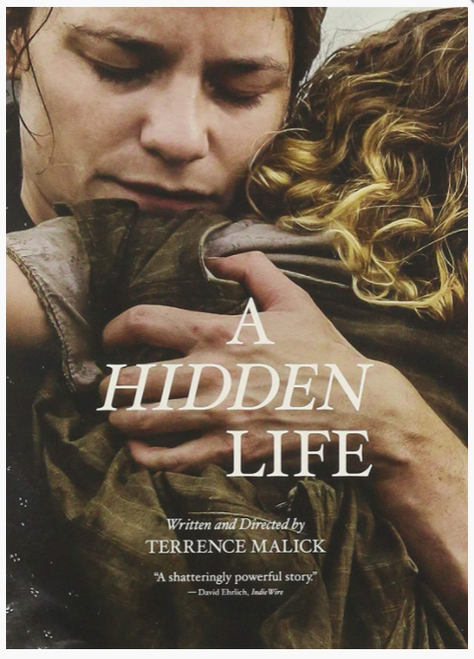 From visionary writer-director Terrence Malick comes this epic film and powerful true story about an unsung hero, Franz Jägerstätter, an Austrian farmer who refused to fight for the Nazis in World War II. A Hidden Life