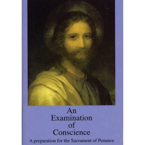 Fr. Robert Altier's preperation for the Sacrament of Confession helps you distinguish between Mortal and Venial sins, as well as, Imperfections by examing each of the 10 Commandments.