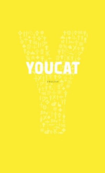 YOUCAT is short for Youth Catechism of the Catholic Church