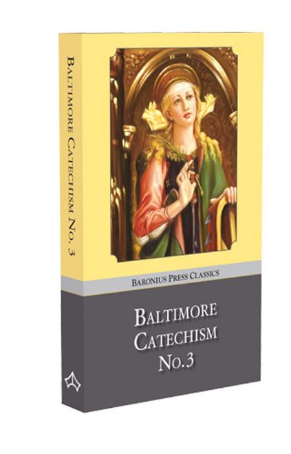 Baltimore Catechism No.3