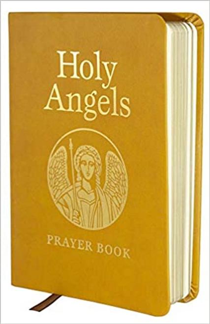 The Holy Angels Prayer Book, Michael, Raphael, Gabriel, Guardian Angel