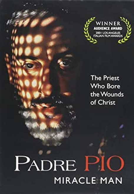 The Complete and Inspirtational Story of Saint Padre Pio, the Miracle Man.