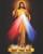 "Divine Mercy Print  ""Jesus, I Trust in You."""