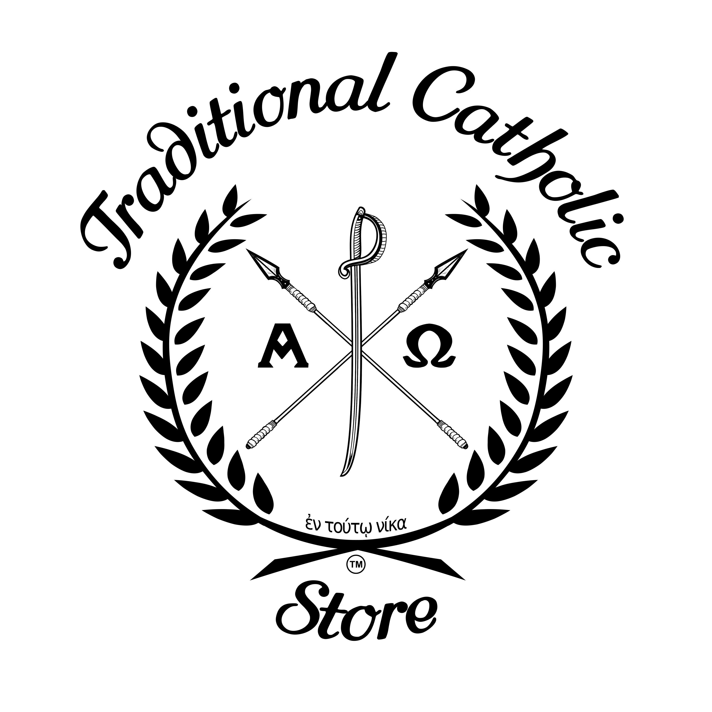 Traditional Catholic store