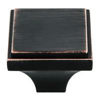 New Design Solid Bar Pull Kitchen Cabinet Door Knob Handle Oil Rubbed Bronze