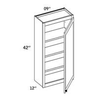 W0942 - Wall Single Door-CMS8000