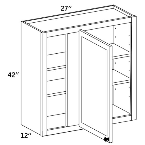 WBC2742 - Wall Blind Corner-CC9000