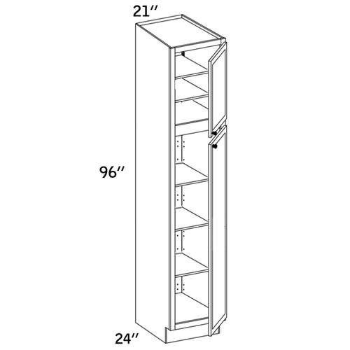 PC2196 - Pantry Cabinet - WA4000