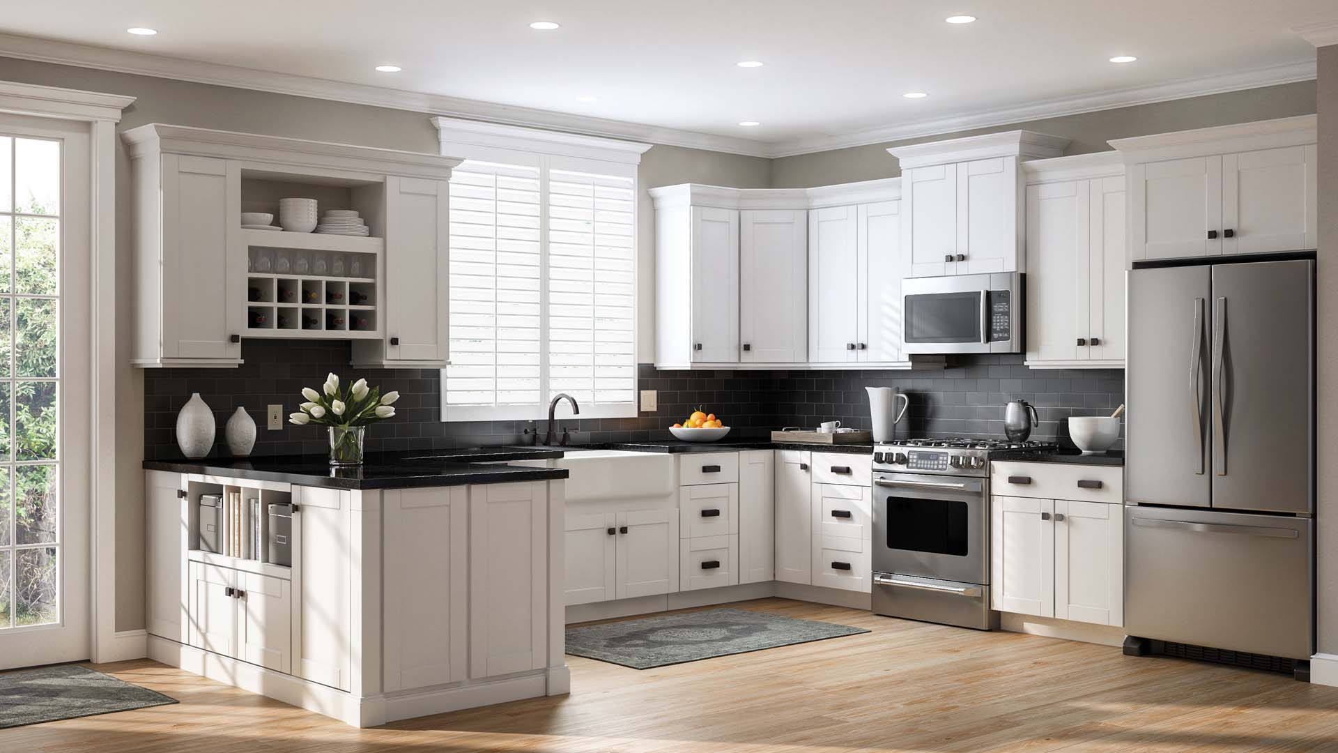 Galaxy Cabinetry