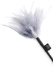 Fifty Shades of Grey Tease Feather Tickler - Mr. Grey will see you now.
