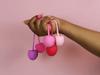 Voodoo Weighted Cherry Kegel Balls Set - Perfect for pelvic exericse
