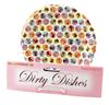 Mini Penis Plates - Perfect For Bachelorette Parties