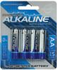 Doc Johnson Alkaline AA Batteries