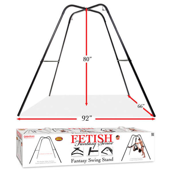 Fetish Fantasy Series Swing Stand
