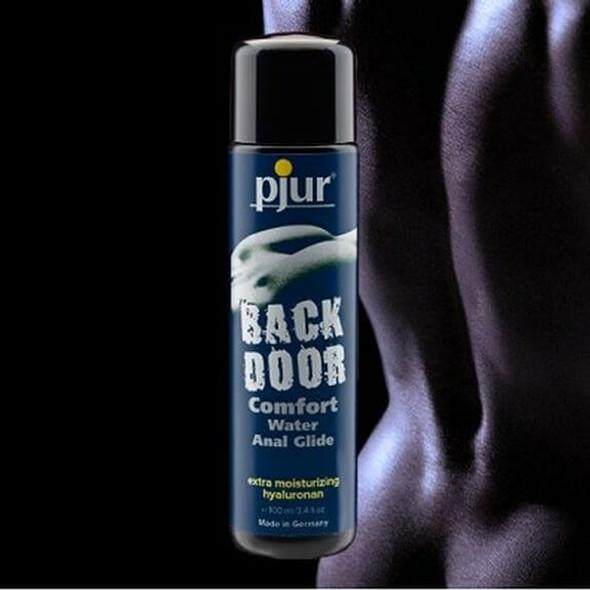 Pjur Back Door Water-Based Anal Glide