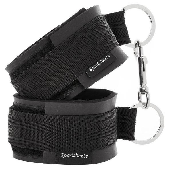 Sports Cuffs Neoprene Restraints