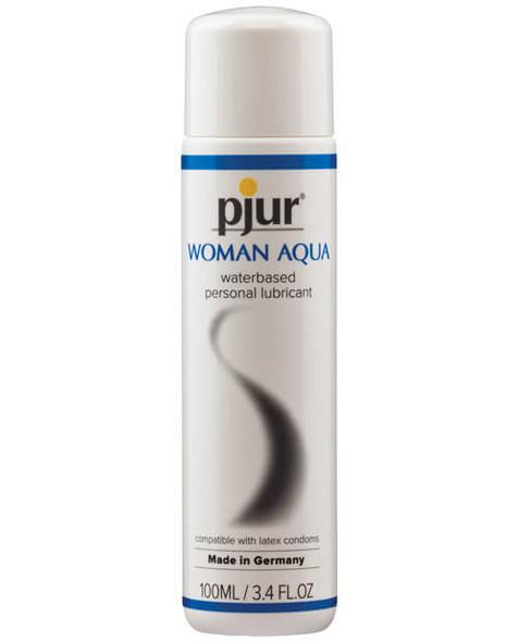 Pjur Woman Aqua Sensitive Water-Based Lubricant