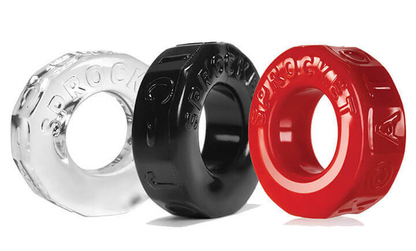 Oxballs Sprocket Cock Rings