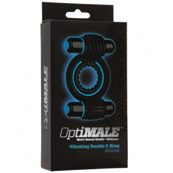 Optimale Vibrating Double Ring