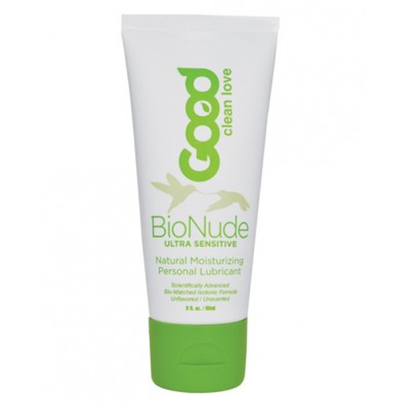Good Clean Love Bionude Ultra-Sensitive Lubricant