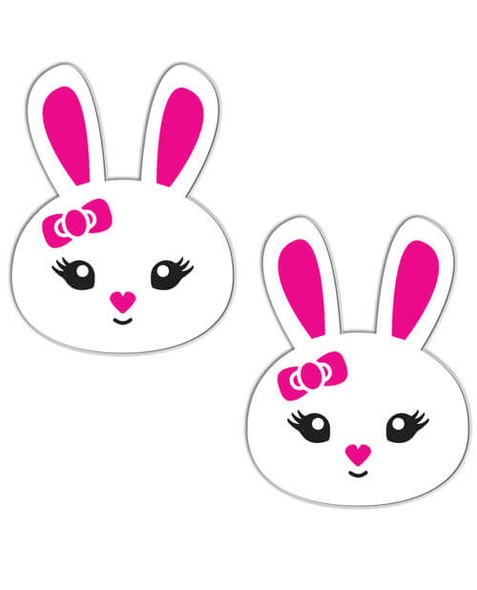 Bunny Rabbit Pasties