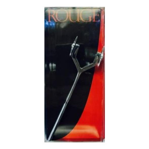 Rouge Stainless Steel 2 Prong Pinwheel