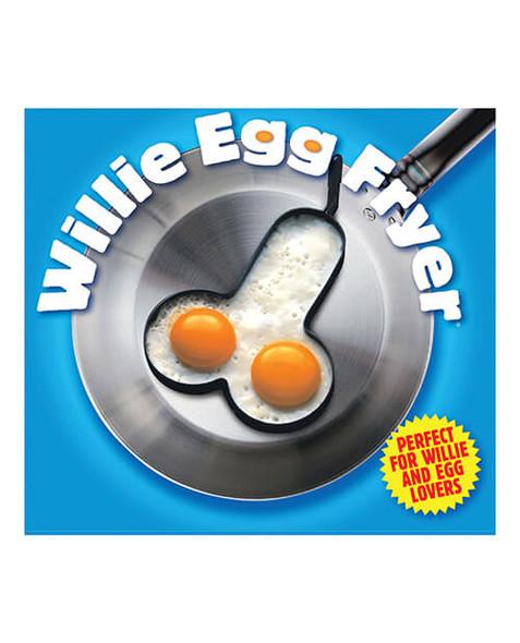 Penis Egg Fryer
