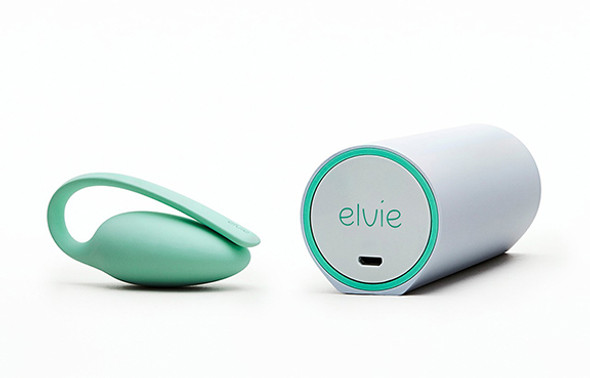 Elvie Trainer - Kegel Strength System