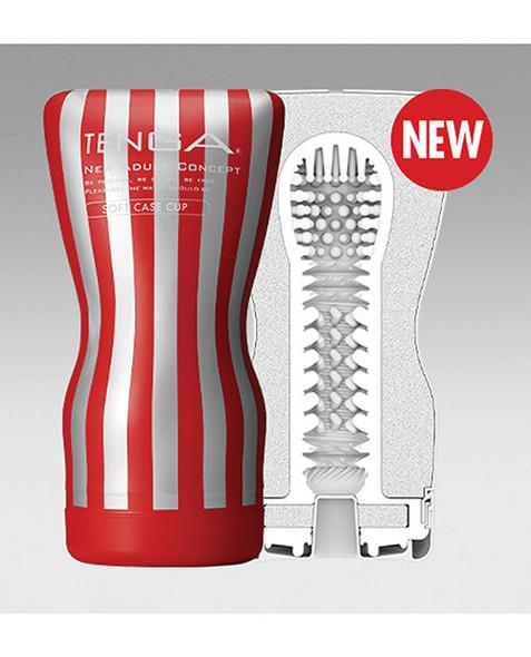 Tenga Soft Tube Cup Stroker