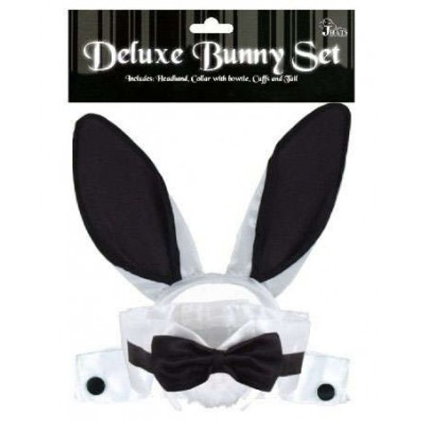 Sexy Bunny Accessory Kit