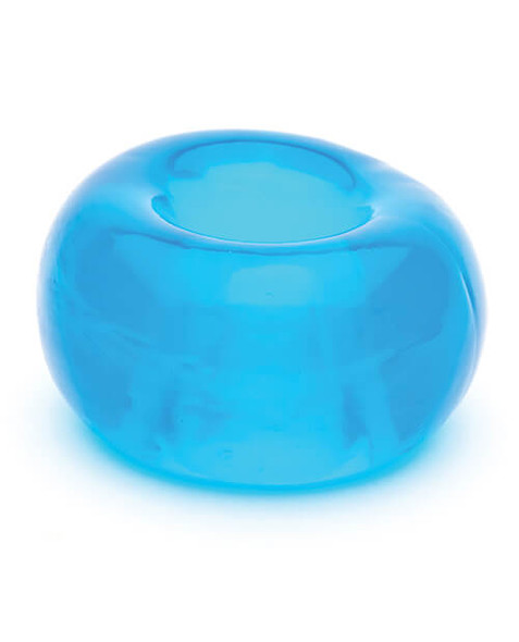 Sport Fucker Skater Boyz Cock Ring - Ice Blue