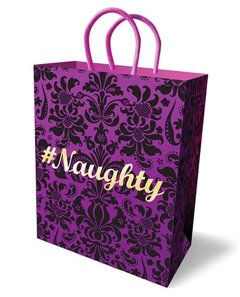 #Naughty Gift Bag -  Perfect for Naughty Gifting!