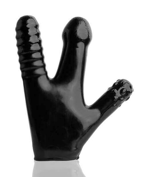 Oxballs Claw Glove turns your hand into a pegger