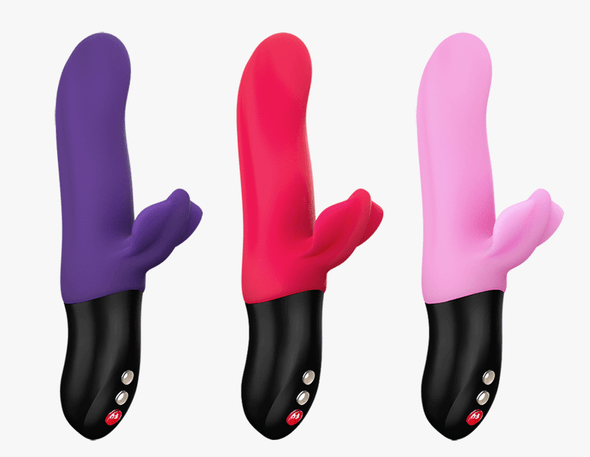 Fun Factory Bi Stronic Fusion Back & Forth Vibrator