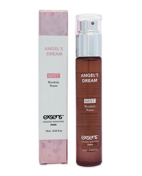 EXSENS of Paris Perfume Body Mist with Pheromones - Angel's Dream