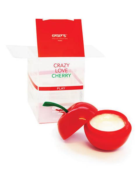 Cherry EXSENS of Paris Nipple Cream - Cherry