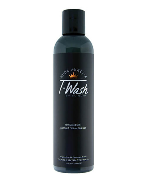 Buck Angel T-Wash Intimate Cleanser - Products For Trans Men