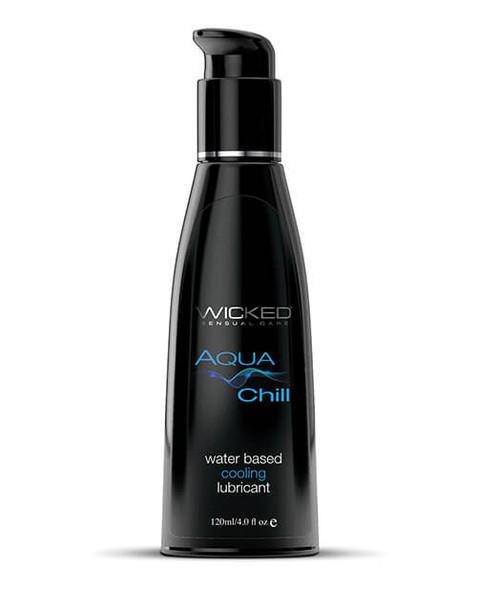 Sensual Care Aqua CHILL Water-Based Lubricant