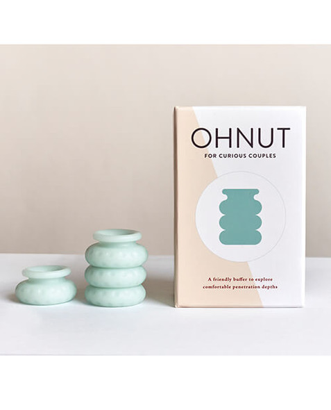OHNUT Intimate Wearable Bumper Set