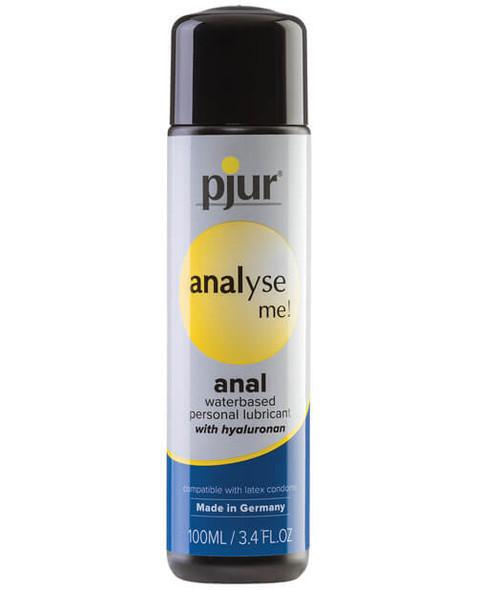 Pjur Analyse Me! Water-Based Lubricant