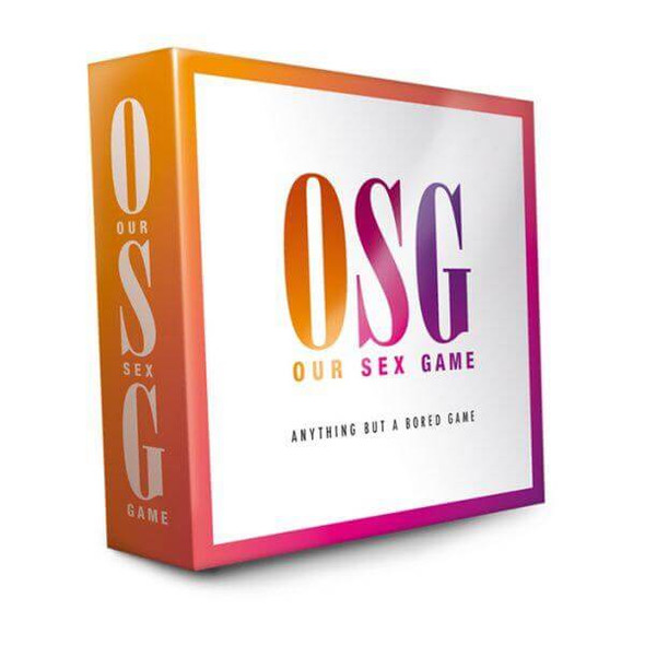 OSG - Our Sex Game