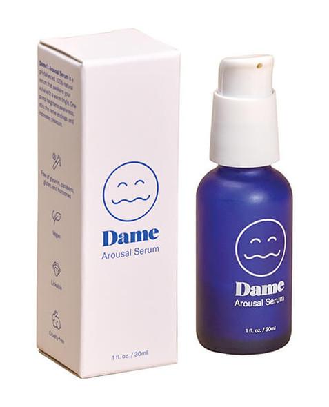 Dame Arousal Serum - 1 oz