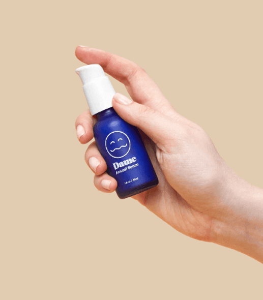 Female Arousal Serum from Dame Products