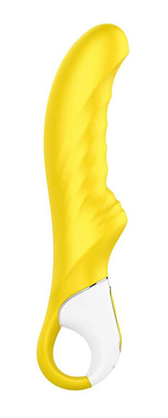 Yellow G-Spot Vibrator