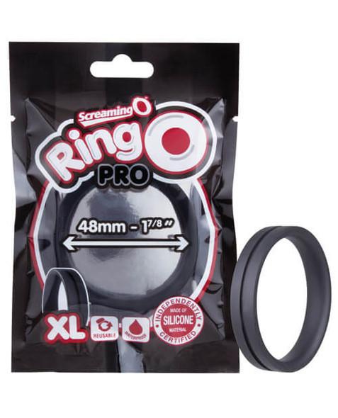 Screaming O RingO Pro Big Silicone Erection Rings - XL