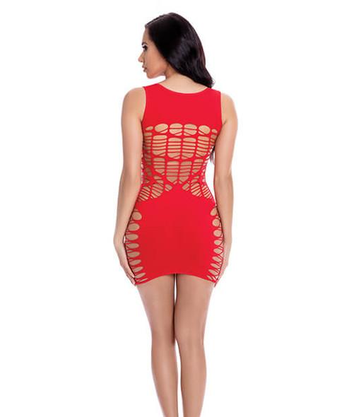Red Dynamite Diva Dress