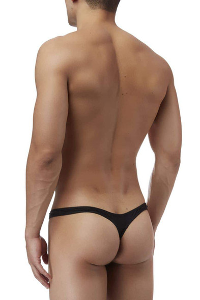 Male Power Bong Clip-Side Thong - Low Waisted fit