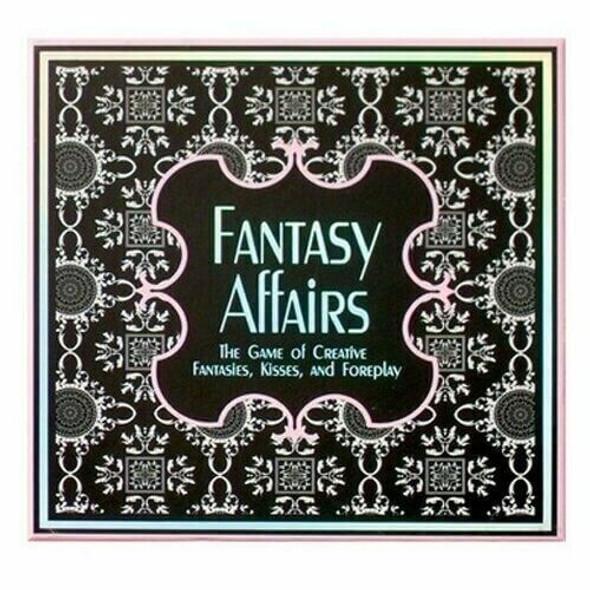 Fantasy Affairs Adult Game