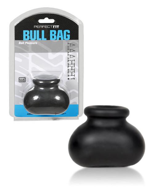 Perfect Fit Bull Bag - Ball Stretchers